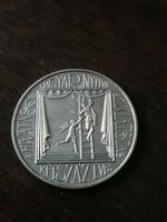 Magyar nyelvű színjátszás 100 Forint 1990 Bu