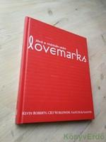 Kevin Roberts: Lovemarks / A jövő a márkák után