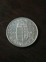 II János Pál Pápa 100 Forint 1991 Bu