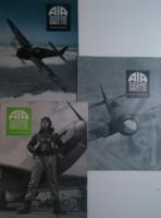 2.vh-s repülős újságok 1945 !