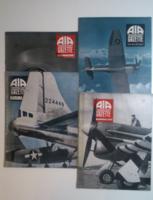2.vh-s repülős újságok 1944 !