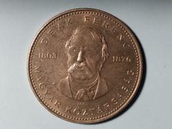 Deák Ferenc 20 Forintos