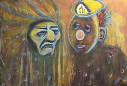 Sitting Bull és az utolsó cserkész - Gáspár Zoltán