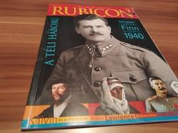 Rubicon, Történelmi magazin, 2009/9. és 2012/9-10 egyben eladó