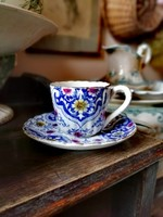 Sarreguemines Monreal kávés szett, csésze