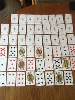 2 Pakli Különleges kártya - Francia Kártya - Magyar Poker