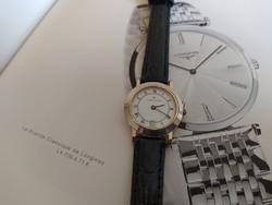 Gyönyörű női Claude Bernard svájci luxuskaróra 2.