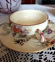 Sarreguemines Lavalliere teás szett