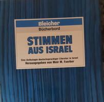 STIMMEN AUS ISRAEL  -  JUDAIKA