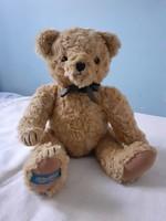 The Traditional Bear Collection maci (mackó) 40 cm