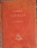 HILDEBRANDT : ROBINSON GYARMATA   1862 !
