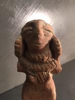 INDUS völgyi ISTENNŐ - cc 2000 éves - eredetiség igazolással
