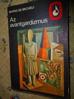 Az avantgardizmus