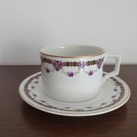 Zsolnay teáscsésze