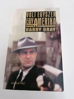 Harry Gray: Volt egyszer egy Amerika