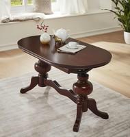Új! Állítható méretű klasszikus dohányzóasztal/ étkező asztal