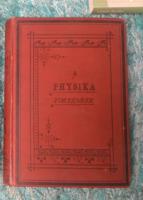 Heller Ágost A physika története I. olcsón