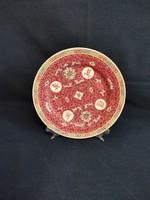 Kínai kézzelfestett tányér!