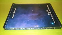 Bábity Richárd:Iránytű a spirituális fejlődéshez és az asztrológiai önismerethez.Darabja 3900.-Ft.