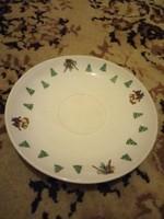 Német porcelán kávés csésze alátét ! ( 2 )