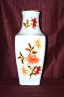 Nagy méretű Hollóházi váza