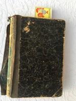 A magyar nemzeti irodalom történetének vázlata szemelvényekkel 1893 - Antik könyv - Katinszky Géyza