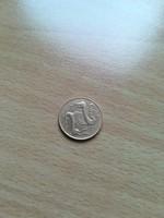 Ciprus 2 Cents 1994