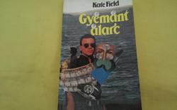 Kate Field:Gyémánt álarc