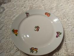 Zöldséges Alföldi tányér