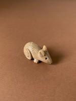 Miniatűr márvány egér
