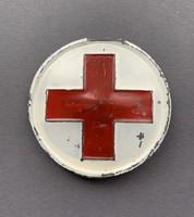 II. VH LÉGO Vöröskereszt jelvény