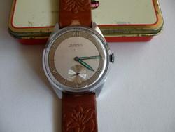 Förster egy vintage nagyon ritka és szép óra az 1930-as évekből
