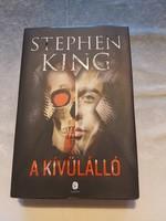 Stephen King : A kívülálló