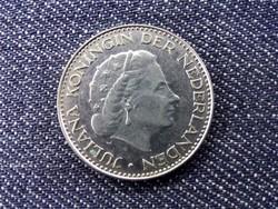 Hollandia I. Julianna (1948-1980) 1 Gulden 1967 (id13623)
