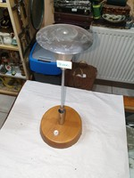 Art deco lámpa