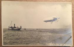 Lz 3 Zeppelin kísérleti léghajó