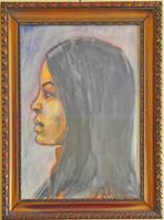 Kalcsó József festménye