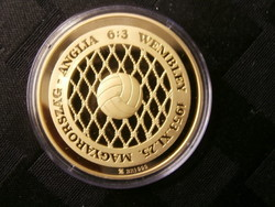 Rónai Attila - A 6:3 ötvenedik évfordulójára 2003 Ag Sorszámozott
