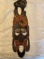 Afrikai maszk
