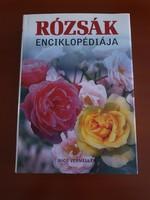 Rózsák enciklopédiája UTOLJÁRA!