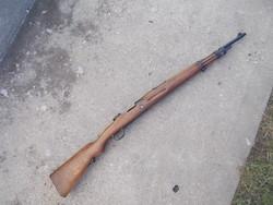 K98 spanyol mauser puska