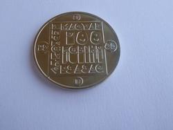 Magyarország 100 forint, 1985 ... ha kedves az élete... - Vadmacska