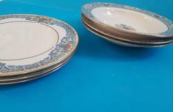 3 lapos+3 mély tányér , LENOX USA