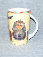 Egyiptomi porcelán bögre