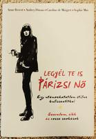 Legyél te is párizsi nő - hibátlan példány!