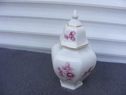 Bonbonier porcelán Hollóháza