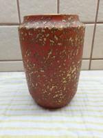 Tófej váza eladó!