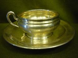 Ezüst teás csésze 2102 12