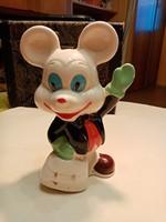 Régi Mickey egér persely