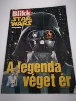 Blikk - STAR WARS különszám